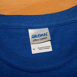 Gildan Ultra Cotton 2000
