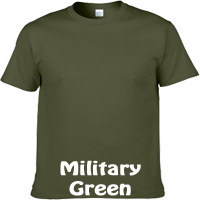 76000 military green