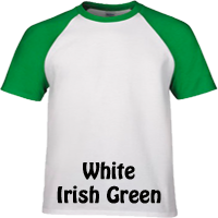 76500 white irish green