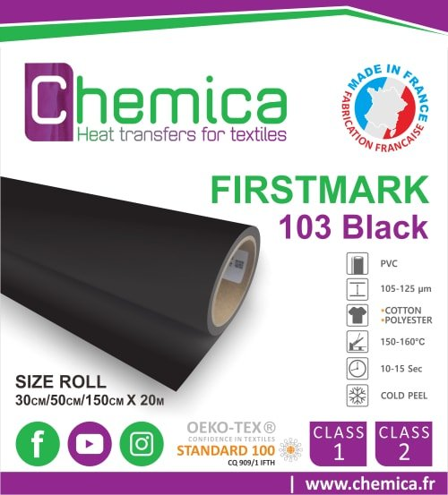 firstmark black