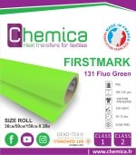 firstmark fluo green