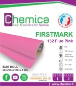 firstmark fluo pink