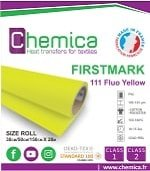firstmark fluo yellow