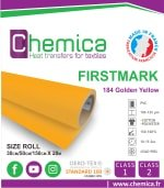 firstmark golden yellow
