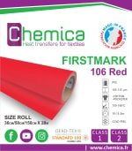 firstmark red