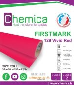 firstmark vivid red