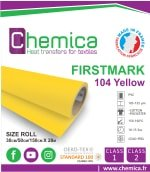 firstmark yellow