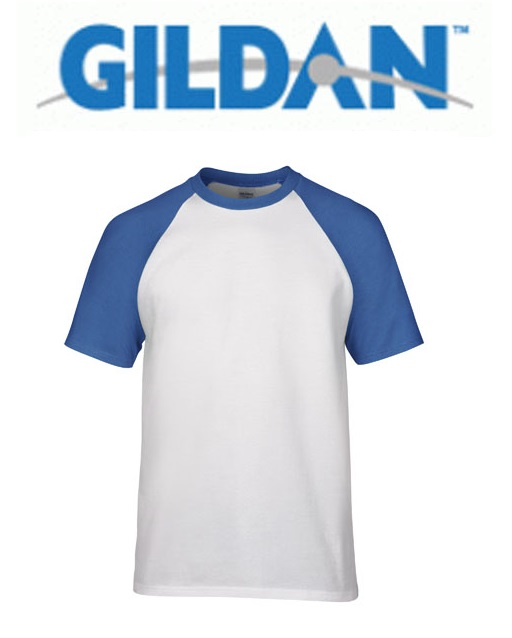 Raglan 76500 White Trim Royal