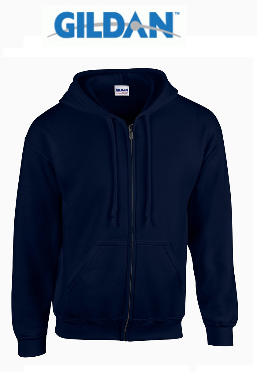 88600 Ziphood Navy