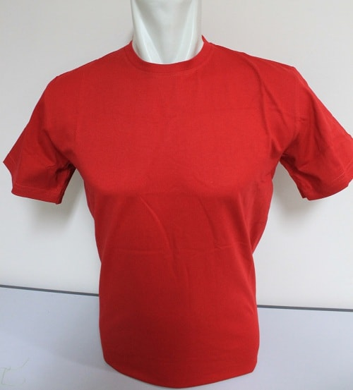 Super Cotton 20s - Unisex Merah