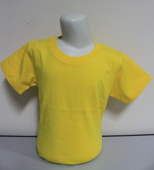 Super Cotton 20s - Anak Kuning