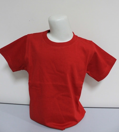 Super Cotton 20s - Anak Merah