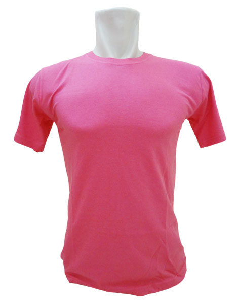 Soft Cotton 30s - Unisex Shocking Pink