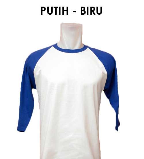 Pemesanan Kaos Polos Harga Murah Bahan Bermutu